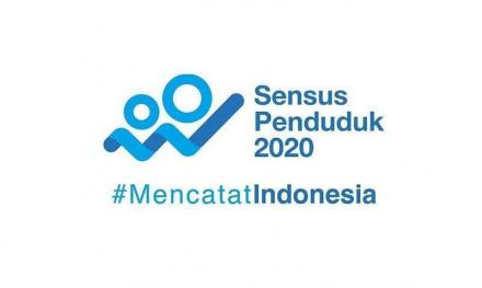Rapat Koordinasi Sensus Penduduk 2020